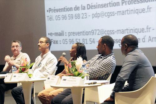 Salon S-ST 2015 : Conférences, témoignages, échanges